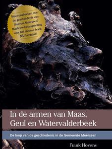 Nieuw geschiedenisboek Meerssen