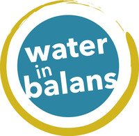 Water in balans