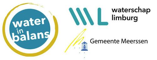 Wateroverlast logo's
